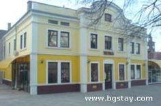 Hotel Dizma, Svishtov