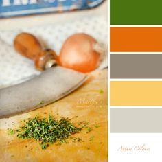 Today I am blogging about a wonderful pumkin soup. What a nice coloure scheme!  marthasdesign.blogspot.de