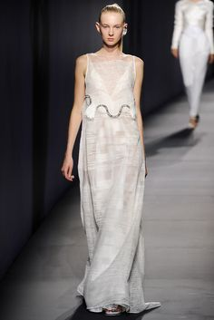 Vionnet Spring 2015 Ready-to-Wear