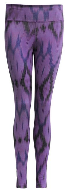 Yogistar Yogahose ab 113,16€. Yoga-Hose die jeden Tag einen wunderschönen Look verleiht, Das hochwertige Material passt sich dem Körper an bei OTTO