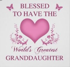 Granddaughter Quotes | Granddaughter Quotes Sayings About Granddaughters Special Sayings