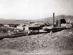 Βιομηχανική κληρονομιά στην Ελευσίνα και το Θριάσιο πεδίο Oil Refinery, Art Of Living, North West, Athens, Greece, Greece Country, Athens Greece