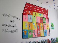 Casa School, Pajama Day, Dates, Autumn, Egg