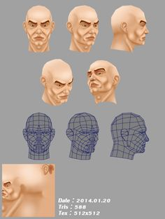 Character Modeling, Game Character, 3d Modeling, Low Poly Games, 3d Mesh, Low Poly Models, 3d Tutorial, Character Design References, Texture Design