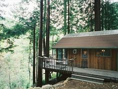 Big Sur (145, 2 night min stay; explicitly child friendly)