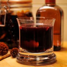 Spiced Glogg with Port Wine and Cointreau from Food52 plus 31 Holiday ...
