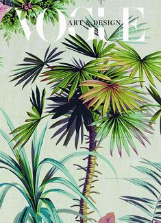 Vogue-couverture-palmier