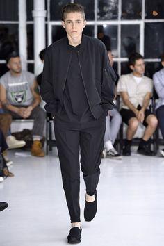 N Hollywood Spring Summer 2016 Primavera Verano #Menswear #Trends #Moda Hombre - New York Fashion Week - M.F.T.