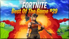 New Video - Fortnite Best Of The Game #29 ! 🔥  https://youtu.be/Jq4b1MPEQNo  #fortnite #battleroyale #fortnitebattleroyale #fortnitebestofthegame #fortniteclips #fortnitegame #victoryroyale #fortnitegameplay #fortnitebr #fortnitefunny #fortniteepic #pc #ps4 #xbox #fortnitetwitch