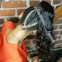 Hair Styles For Kids Ponytail 56 Super Ideas Girls Natural Hairstyles, Kids Braided Hairstyles, Ponytail Hairstyles, Baddie Hairstyles, Girl Hairstyles, Curly Hair Styles, Natural Hair Styles, Ponytail Styles, Braids For Black Hair