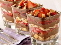 Sem ideia para a sobremesa? Veja 72 sugestões de doces para arrasar no final de semana - Fotos - R7 Receitas e Dietas