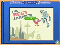 Children will observe measurement (and manners!) on this cute story about two robots who study to leap excessive. The Best Jumper Story Measurement Worksheets, 2nd Grade Math Worksheets, Multiplication Activities, Kindergarten Math Activities, Math Lesson Plans, Math Lessons, Math Skills, Learning Resources, Kids Learning