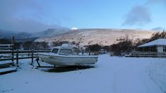 Scotland, Ilse Of Arran, Scotland, Remote, Snow #scotland, #ilseofarran, #scotland, #remote, #snow Lawn Mower Battery, Scotland Vacation, Scotland Holidays, Best Boats, Arran, Small Boats, Boat Plans, Remote, Good Things