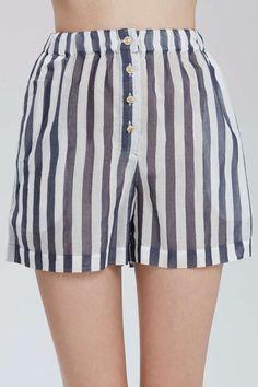 Shorts | Chanel