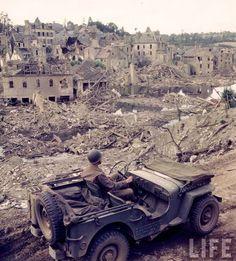 1944 in France