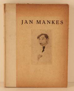 jan mankes   Jan Mankes boek