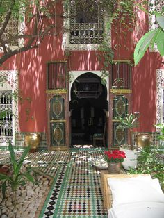 Riad Kaiss, Morocco  #Morocco #riad - Maroc Désert Expérience tours http://www.marocdesertexperience.com