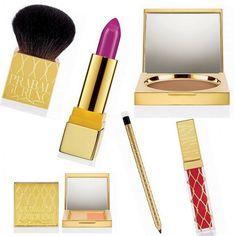 Prabal Gurung, new MAC Cosmetics collection - http://everydaytalks.com/prabal-gurung-new-mac-cosmetics-collection/