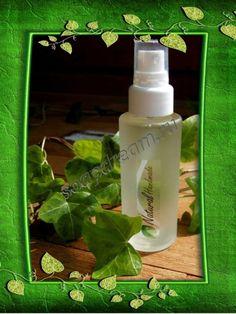 Натуральный дезодорант-спрей