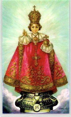 Novena to the Infant Jesus of Prague