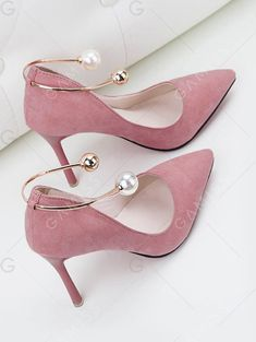 high heels – High Heels Daily Heels, stilettos and women's Shoes Dream Shoes, Crazy Shoes, Me Too Shoes, Pretty Shoes, Beautiful Shoes, Outfit Stile, Shoe Boots, Shoes Sandals, Shoes Sneakers