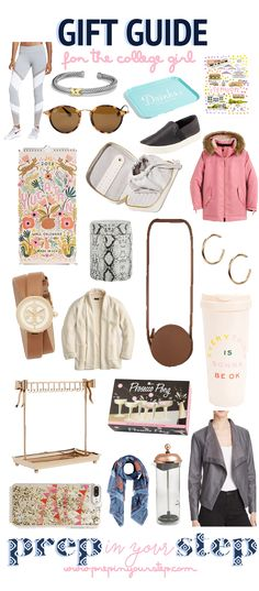 Christmas Ideas College Girl ✓ The Best Christmas Gifts