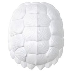 faux turtle shell (put this on a dark wall now!)