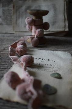 Gorgeous just Powder Pink Pom Poms. Min order Goes With: Lovely with Rabbit All Star and all our Pink Icing and Powder Pink and Grey colourways. SAMPLES: In order to be competitive and maintain free delivery, sampling is not viable on trims. Chocolate Color, Chocolate Box, Pink Icing, Pink Moon, Curtains With Blinds, Simple Gifts, Powder Pink, Color Themes, Pink Grey