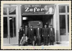 Zafer Gazoz Broadway Shows