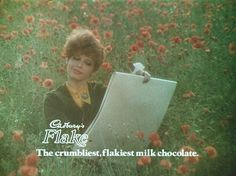 11 gloriously vintage adverts for Cadbury's chocolate Tv Adverts, Tv Ads, 1970s Childhood, My Childhood Memories, Retro Ads, Vintage Advertisements, Just In Case, Just For You, Teenage Years