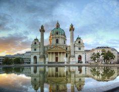 Viena, Áustria | 53 cidades maravilhosas que todos deveriam visitar pelo menos uma vez