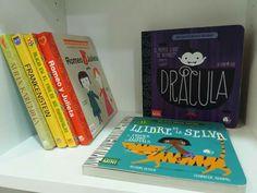 Frankenstein, Romeo Y Julieta, Mini, Books, Classroom, Libros, Storytelling, Book, Book Illustrations