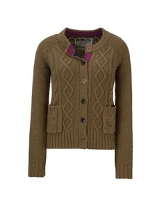 Chunky, Cosy Cardigan from beloved Joules £49.95