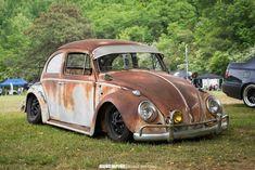 Volkswagen Bus, Vw Camper, Vw Rat Rod, Kdf Wagen, Vw Vintage, Vw Beetles, Bubble, Wisteria, Cool Cars