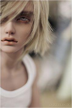 #bjd #dolls #julian