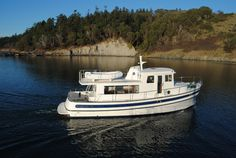 Nordic Tug 44 - Nordic Tugs