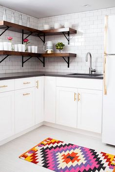 How to Style a Kitchen You'll Love to Spend Time In | Trend Center by Rugs Direct