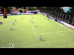 Scuola Brescia/9: Movimenti in fase offensiva (Seconda Parte) - YouTube Soccer Gifs, Soccer Videos, Barcelona Training, Football Drills, Sports, Youtube, Hs Sports, Soccer Drills, Sport