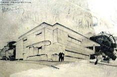 Henrieta Delavrancea - Casa Prager B-dul Aviatorilor 92 Dere, Romania, History, Historia