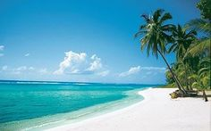 Cayman Islands - one of Gary's favorite places also