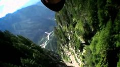 HOKA INTRO #wingsuit