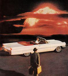 Drive It All Over Me (Holocaust Remix), John Muir