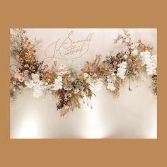 Wedding Flowers & Decoration (@ommee_floral) • รูปและวิดีโอ Instagram