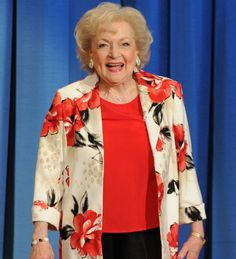 "The 90-year-old actress joined the social networking service on Tuesday (April 10), proclaiming in her first tweet, ""Hello Twitter! And they said it would never happen. Oh wait, that was me."""