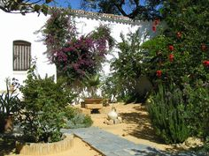 southern california spanish colonial archirecture - Google Search