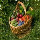 Alimentarnos con frutas y verduras ecológicas y de cercanía para cuidar nuestra salud