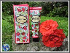 Viagens e Beleza: Aroma exótico e encantador: creme para as mãos Fig...