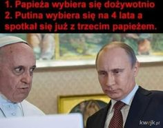 Co ten Putin ! Best Funny Pictures, Funny Images, Wtf Funny, Hilarious, Meme Template, I Cant Even, Popular Memes, Dankest Memes, Haha