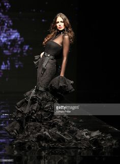 International Flamenco Fashion Week Fair 2011 | Getty Images www.gettyimages.com748 × 1024Buscar por imagen Eva Gonzalez displays a flamenco dress during the 'SIMOF 2011', The International Flamenco Fashion Week Fair, at FIBES Palace of Congress and Exhibitions on February 4, 2011 in Seville, Spain. Simof 2016 - Buscar con Google