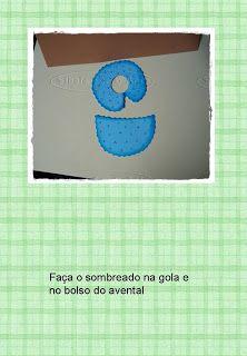 Amiguinhos seguidores mais um mimo para vocês, o molde de um cobre bolo lindo de eva disponibilizado pela  Artesã Sibele Pousa, do blog Si...